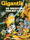 Cover for Gigantik (Novedi, 1981 series) #6 - De meesters van het licht