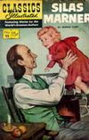 Cover for Classics Illustrated (Gilberton, 1947 series) #55 [HRN 121] - Silas Marner
