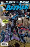 Cover for Batman (Panini Deutschland, 2007 series) #37