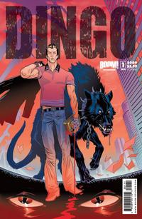 Cover Thumbnail for Dingo (Boom! Studios, 2009 series) #1