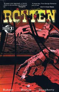 Cover Thumbnail for Rotten (Moonstone, 2009 series) #3