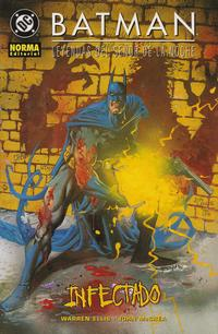 Cover Thumbnail for Batman: Infectado (NORMA Editorial, 2002 series) #[nn]