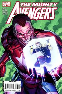 Cover Thumbnail for The Mighty Avengers (Marvel, 2007 series) #33