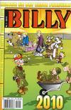 Cover for Billy (Hjemmet / Egmont, 1998 series) #1/2010