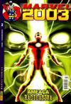 Cover for Marvel 2003 (Panini Brasil, 2003 series) #2