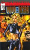 Cover for Marvel Apresenta (Panini Brasil, 2002 series) #2 - Viúva Negra