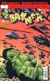 Cover for Marvel Apresenta (Panini Brasil, 2002 series) #3 - Hulk: Banner