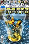 Cover for Marvel Apresenta (Panini Brasil, 2002 series) #8 - Abismo Infinito: Parte 1