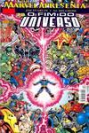 Cover for Marvel Apresenta (Panini Brasil, 2002 series) #12