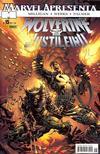 Cover for Marvel Apresenta (Panini Brasil, 2002 series) #15 - Wolverine & Justiceiro