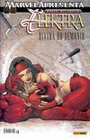 Cover for Marvel Apresenta (Panini Brasil, 2002 series) #16 - Elektra (Marvel Millennium): Dívida do Demônio