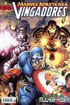 Cover for Marvel Apresenta (Panini Brasil, 2002 series) #18 - Vingadores: Em Busca da Mulher-Hulk