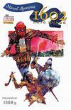 Cover for Marvel Apresenta (Panini Brasil, 2002 series) #25 - 1602: Novo Mundo