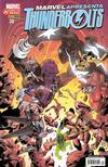 Cover for Marvel Apresenta (Panini Brasil, 2002 series) #30 - Thunderbolts