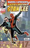 Cover for Marvel Apresenta (Panini Brasil, 2002 series) #31