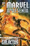 Cover for Marvel Apresenta (Panini Brasil, 2002 series) #33 - Aniquilação: Os Arautos de Galactus