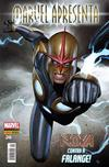 Cover for Marvel Apresenta (Panini Brasil, 2002 series) #38 - Nova: Parte 2