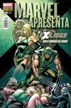 Cover for Marvel Apresenta (Panini Brasil, 2002 series) #39