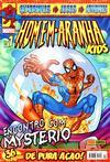 Cover for Homem-Aranha Kids (Panini Brasil, 2004 series) #1