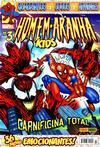 Cover for Homem-Aranha Kids (Panini Brasil, 2004 series) #3