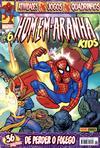 Cover for Homem-Aranha Kids (Panini Brasil, 2004 series) #6