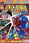 Cover for Homem-Aranha Kids (Panini Brasil, 2004 series) #7