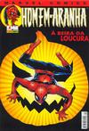 Cover for Homem-Aranha (Panini Brasil, 2002 series) #4