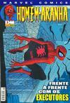 Cover for Homem-Aranha (Panini Brasil, 2002 series) #5