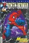 Cover for Homem-Aranha (Panini Brasil, 2002 series) #9