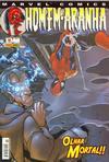 Cover for Homem-Aranha (Panini Brasil, 2002 series) #11