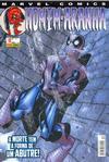 Cover for Homem-Aranha (Panini Brasil, 2002 series) #12