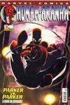 Cover for Homem-Aranha (Panini Brasil, 2002 series) #13