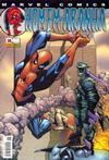 Cover for Homem-Aranha (Panini Brasil, 2002 series) #18