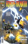 Cover for Homem-Aranha (Panini Brasil, 2002 series) #20
