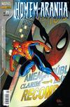 Cover for Homem-Aranha (Panini Brasil, 2002 series) #21