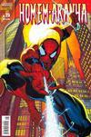 Cover for Homem-Aranha (Panini Brasil, 2002 series) #25