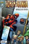 Cover for Homem-Aranha (Panini Brasil, 2002 series) #26