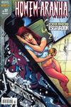 Cover for Homem-Aranha (Panini Brasil, 2002 series) #27