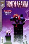 Cover for Homem-Aranha (Panini Brasil, 2002 series) #29