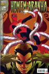 Cover for Homem-Aranha (Panini Brasil, 2002 series) #31
