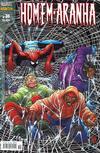 Cover for Homem-Aranha (Panini Brasil, 2002 series) #36