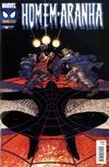 Cover for Homem-Aranha (Panini Brasil, 2002 series) #39