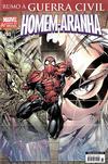 Cover for Homem-Aranha (Panini Brasil, 2002 series) #65