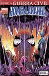Cover for Homem-Aranha (Panini Brasil, 2002 series) #66