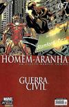 Cover for Homem-Aranha (Panini Brasil, 2002 series) #67