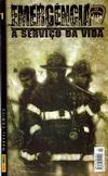 Cover for Emergência: A Serviço da Vida (Panini Brasil, 2003 series) #1