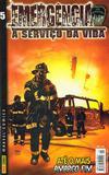 Cover for Emergência: A Serviço da Vida (Panini Brasil, 2003 series) #5
