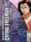 Cover for Crying Freeman (Panini Brasil, 2006 series) #2