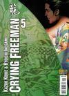Cover for Crying Freeman (Panini Brasil, 2006 series) #5
