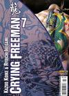 Cover for Crying Freeman (Panini Brasil, 2006 series) #7